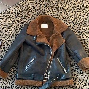 Zara Jacket 🖤